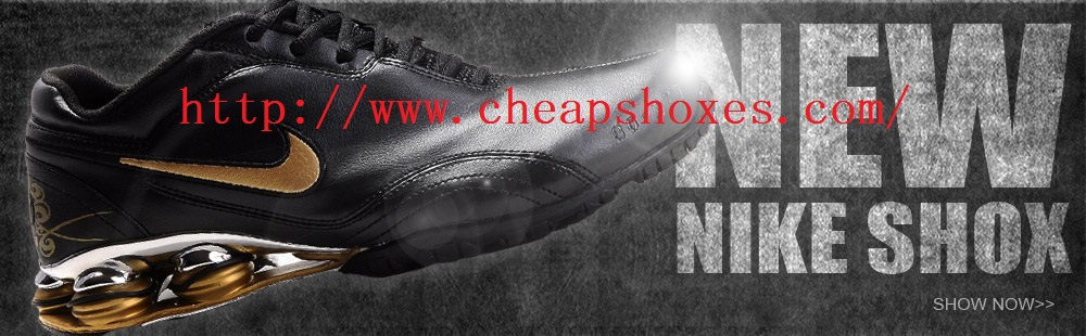 New Nike Shox For Sale Clearance Store
